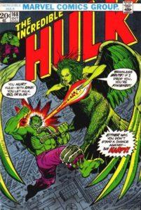 hulk-168-201x300 Character spotlight: Betty Ross
