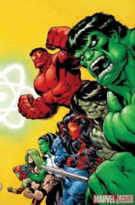 hulk-family-197x300 Character spotlight: Betty Ross