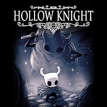 220px-Hollow_Knight_cover Gamers Guidepost Spotlight: Hollow Knight