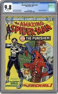 ASM129-186x300 State of the Comic Book Union #1:  Buy or Sell