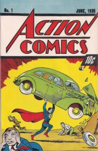 Action-Comics-1-10-cent-variant-196x300 Action Comics #1 Reprints