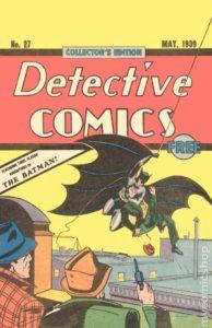 Detective-Comics-27-1984-194x300 Collecting the Reprints: Detective Comics #27
