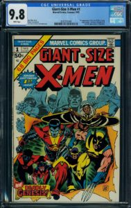 GSX1-189x300 State of the Comic Book Union #1:  Buy or Sell