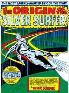 Silver-Surfer-1-page-1-222x300 COVID-19 Fallout: Silver Surfer Keys
