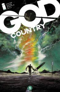 goda-196x300 Not Top 5 Comics!