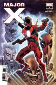 major-198x300 Not Top 5 Comics!