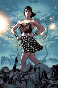 wonder-woman-750-199x300 Welcome Back to Comic Book Collecting in 2020