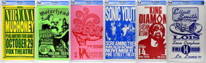 Auction-Header-300x92 Historic Concert Posters up for Auction with Psychedelic Art Exchange