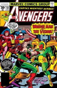 Avengers_Vol_1_158-1-197x300 Almost Infamous: Graviton