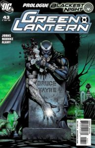 Green-Lantern-43-193x300 Hard Corps: Collecting the Lantern Keys