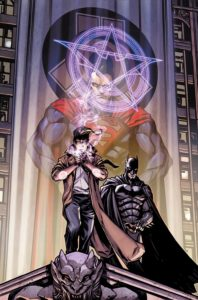 Injustice_Year_Three_Vol_1_1_Textless-198x300 Batman and Constantine created the first superhero?