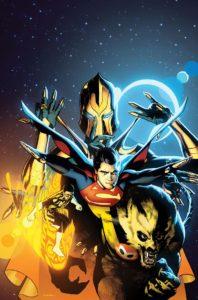 Legion-of-Superheroes-6-art-198x300 The Next Hot Comic: Legion of Super-Heroes #6