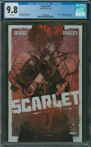 Scarlet-3-187x300 Character Spotlight:  Scarlet Rue (Icon Comics)
