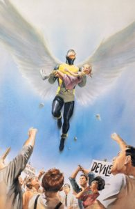 angel-195x300 A Reading List for the Bored: The Classics