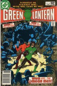 lantern-141-199x300 Omega Men: The End of the Alphabet