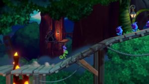 level-Yooka-TIL-1-300x169 Gamers Guidepost Spotlight: Yooka-Laylee and the Impossible Lair