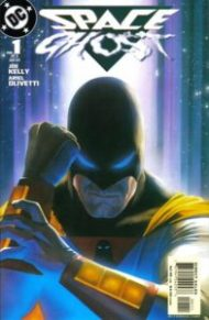 new-196x300 Space Ghost: A Strange History Indeed