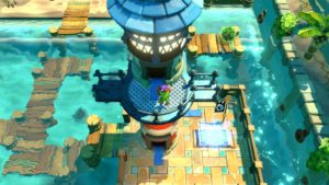 overworld-yooka-TIL-300x169 Gamers Guidepost Spotlight: Yooka-Laylee and the Impossible Lair