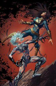 pic-4-195x300 Character Spotlight:  White Widow (Absolute Comics)