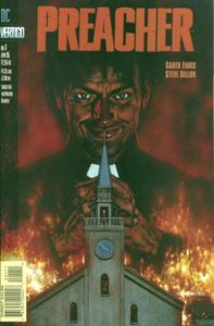 preacher-197x300 Another Reading List: Classics Continued