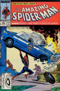 Amazing-Spidey-306-AF15-homage-198x300 Newbie Comic Collecting: The Homage Cover