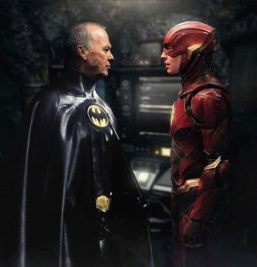 Batman-Flash-289x300 Low Risk Investments: GCPD #1 and Gordon of Gotham #1