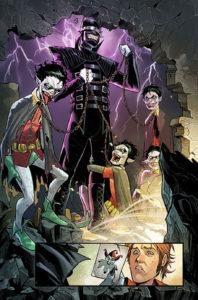 Batman-Who-Laughs-interior-art-198x300 Add Dark Nights: Death Metal #2 to Your Pull List Now