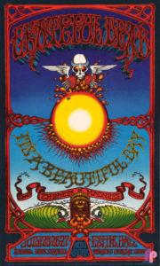 Grateful-Dead-1-180x300 Authenticating Concert Posters