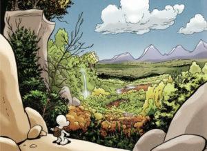 Pic-3-300x219 Character Spotlight:  Fone, Phoney and Smiley Bone (Cartoon Comics)