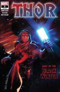 Thor-5-standard-cover-2020-195x300 Hot Comic Alert: Thor #5