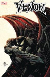 Venom-25-standard-194x300 The Investment Potential of Venom #25
