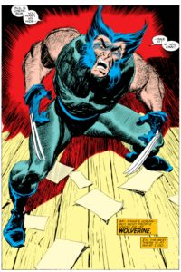 Wolverine-1-1988-page-7-200x300 Will We See Wolverine in the MCU...or Patch?