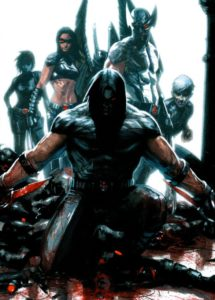 X-Men-Warpath-art-215x300 X-Men Characters Ripe for the MCU