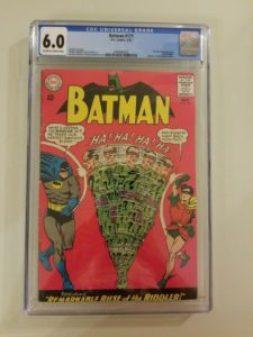 batman-no-blue-225x300 Not Getting Scammed: Shill Bidding and Blue Tint Photos