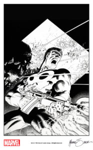 punisher-zeck-shot-186x300 Comic Art: Perspective