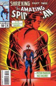 spidey-homage-50-197x300 Newbie Comic Collecting: The Homage Cover