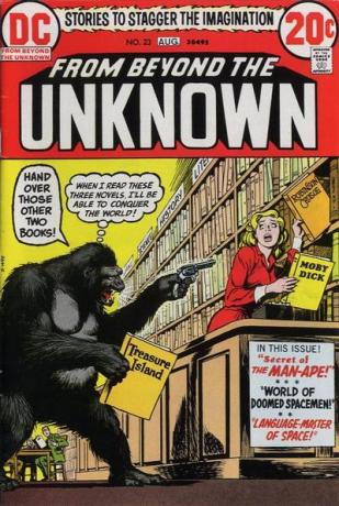 unknown A Humble Proposal for Comics Depicting Racism