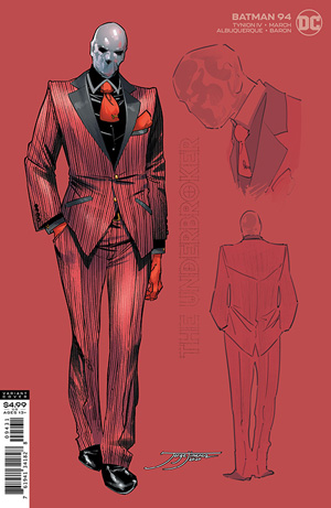 5956_f ComicList: DC Comics New Releases for 07/08/2020