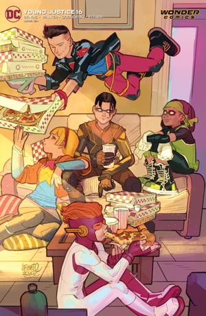 737_f ComicList: DC Comics New Releases for 07/08/2020