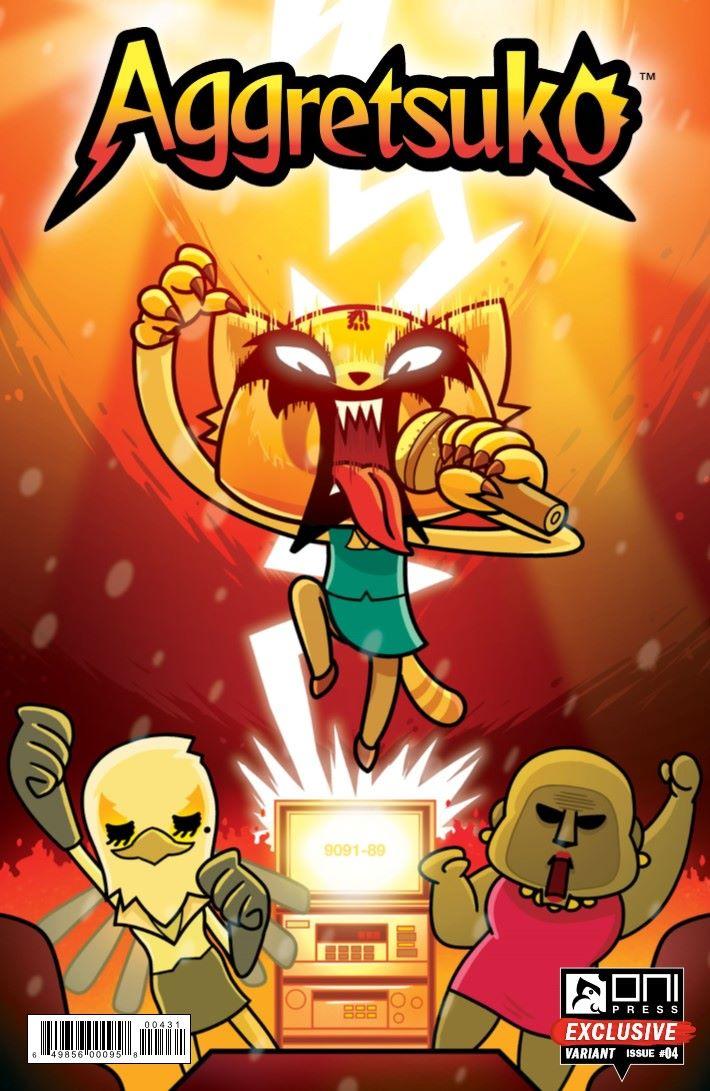AGGRETSUKO-4-MARKETING-03 ComicList Previews: AGGRETSUKO #4