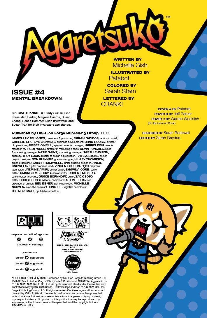 AGGRETSUKO-4-MARKETING-04 ComicList Previews: AGGRETSUKO #4