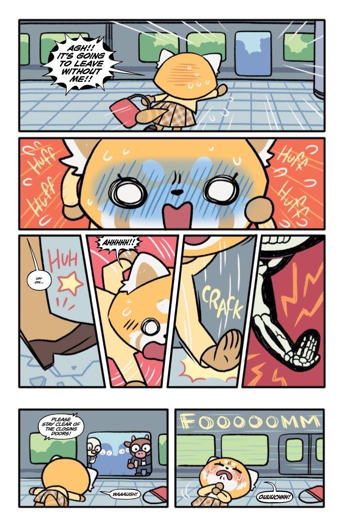 AGGRETSUKO-4-MARKETING-08 ComicList Previews: AGGRETSUKO #4