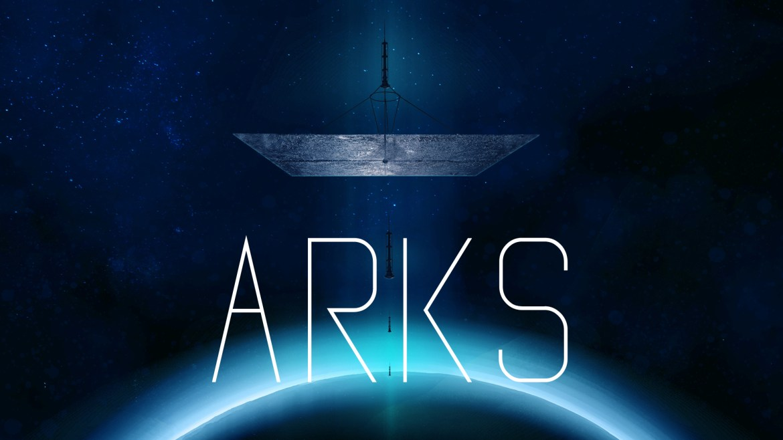 ARKS_Issue1_Thumbnail_Vs2 Kickstarter Opportunity: Arks a Science Faction Story