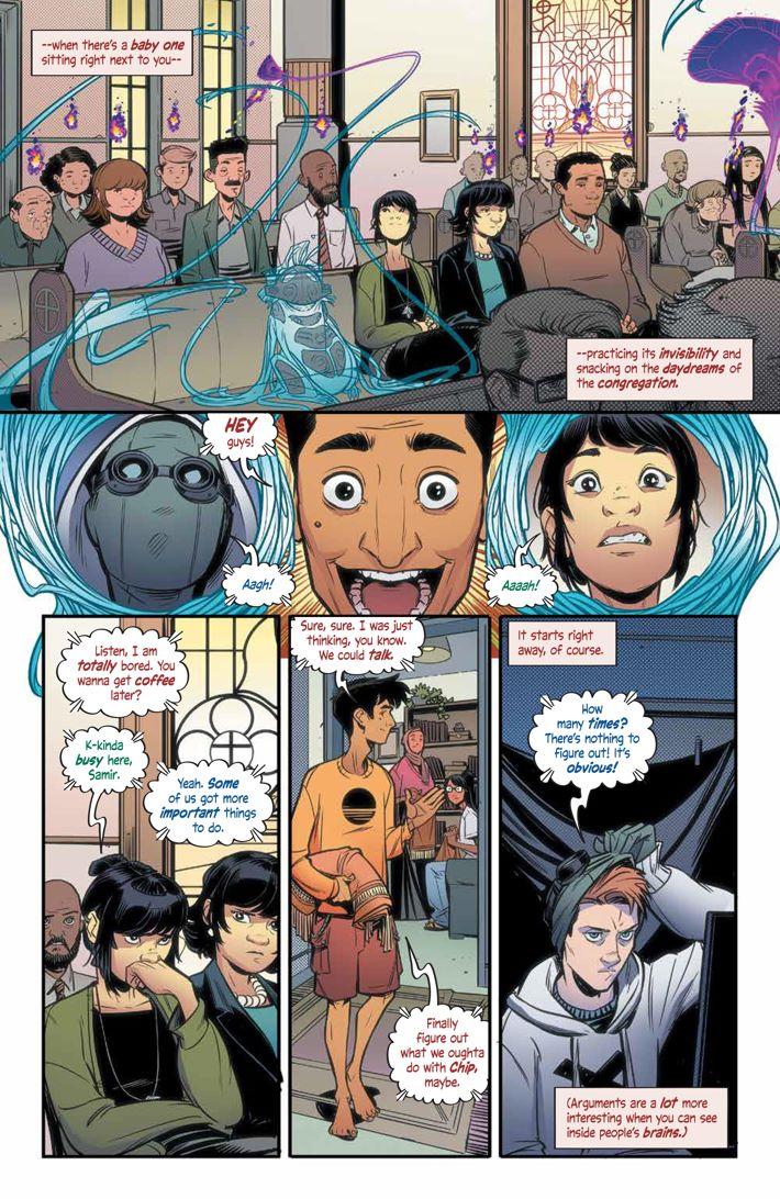 Alienated_004_PRESS_5 ComicList Previews: ALIENATED #4