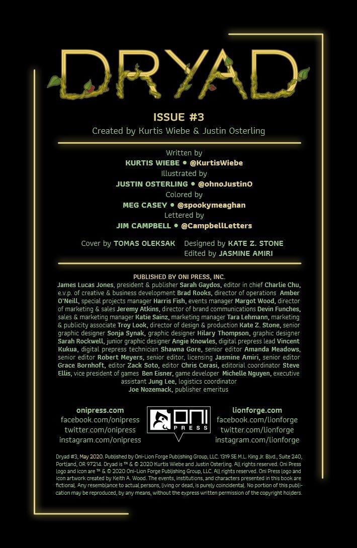 DRYAD-3-MARKETING-02 ComicList Previews: DRYAD #3