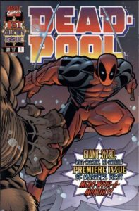 Deadpool-197x300 7.23 Hottest Comics Biggest Movers Update