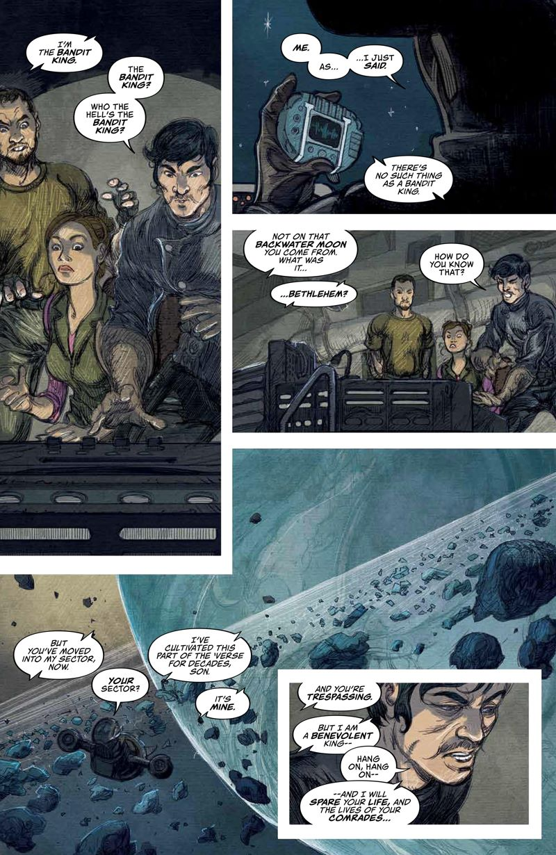 Firefly_018_PRESS_7 ComicList Previews: FIREFLY #18