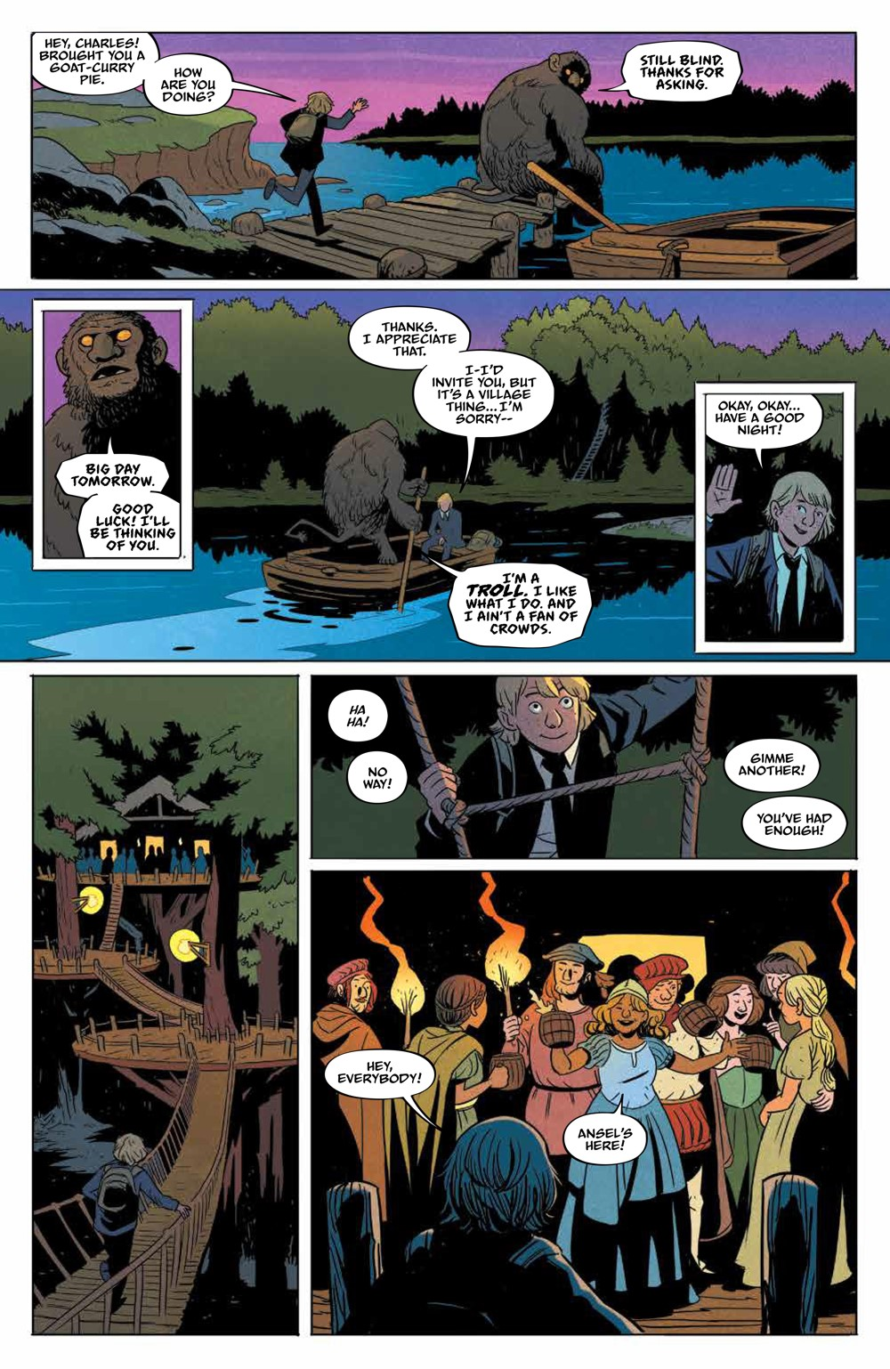 Folklords_SC_PRESS_11 ComicList Previews: FOLKLORDS TP