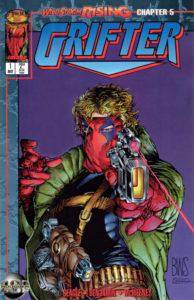 Grifter-1-1995-194x300 Grifter Returns to the DC Universe