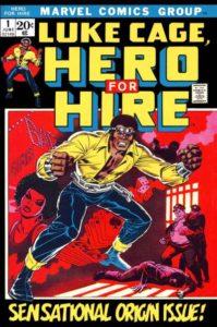 HFH1-199x300 20/20 Speculation: Hero for Hire #1 vs. Marvel Spotlight #5